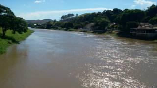 Rio Paraíba do Sul (Emplasa)