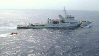 سفينة البحث الصينية