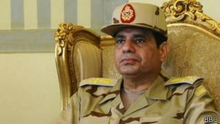 Abdul Fatta al-Sisi