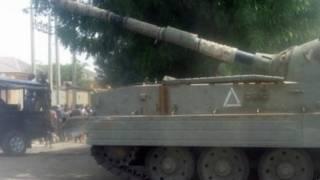 الجيش النيجيري متهم بارتكاب مجزرة