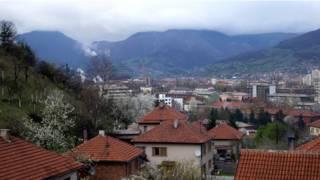 Zenica, na Bósnia