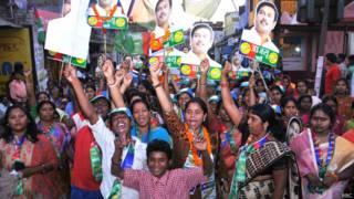 झारखंड में लोकसभा चुनाव