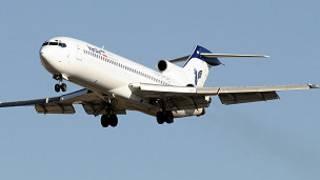 Boeing iraní