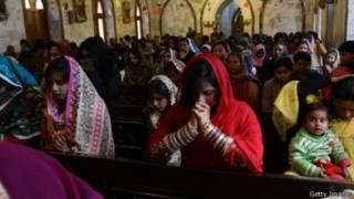 Христиане в Пакистане