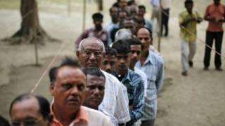 india polls