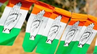 कांग्रेस चुनाव चिह्न