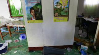 UNICEF Office in Sittwe