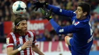 由於出場費昂貴,一旦馬德里競技抽到切爾西,科爾圖瓦恐難以出場。
