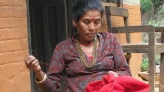 कतारमा हालै मृत्यु भएका राजु नेपालीकी आमा