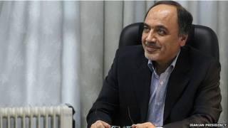 ईरानी राजनयिक हामिद अबुतालेबी