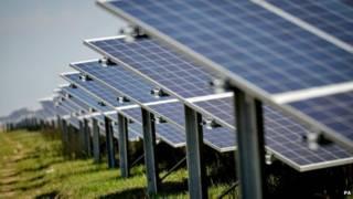सौर  ऊर्जा
