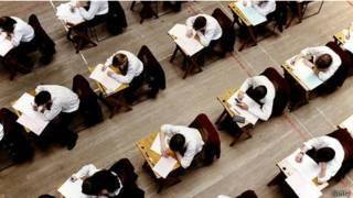 無論在何種教育體制下成長,年輕人有朝一日或許要面對全世界的競爭