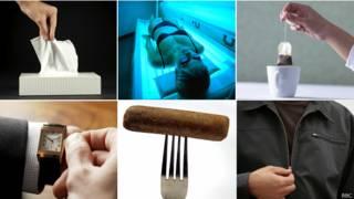 Diez inventos de la Primera Guerra Mundial