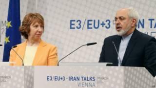ईरान परमाणु संयंत्र