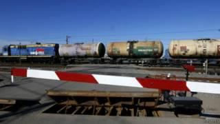 транзит нафти