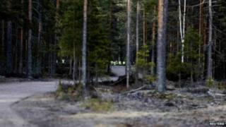 kecelakaan pesawat finlandia