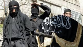 جبهة النصرة تبنت العملية