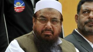 """حافظ سعید، رهبر گروه """"جماعه الدعوه"""" پاکستان"""