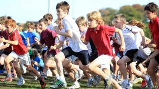 很多家长表示如果运动没有竞争元素,他们将失去观看比赛的兴趣