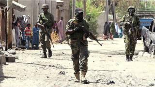 Nigéria (AFP)