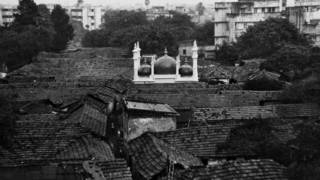1970年代加爾各答的貧民窟
