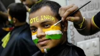 भारत, चुनाव, लड़का