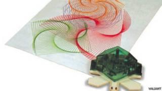 طابعة الجيب تعمل على طباعة مذكرات وأوراق ورسومات ويمكن حملها بسهولة
