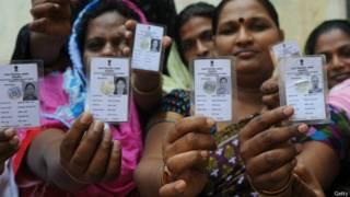 भारत में लोकसभा चुनाव