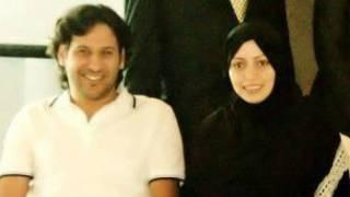 الناشط الحقوقي وليد أبو الخير