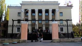 Донецкий телецентр