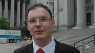 Адвокат Тарасов