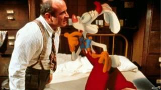 بوبو هوسكنز في فيلم الأرنب روجر