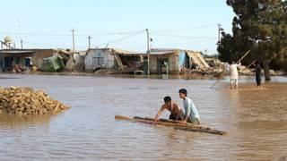 अफ़गानिस्तान में बाढ़