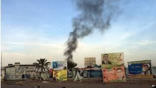 العراق: إراقة الدماء تلقي بظلالها على الانتخابات