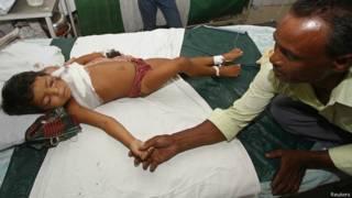 असम जातीय हिंसा