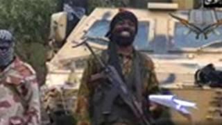Abubakar Shekau mw'i video avuga ko azogurisha abana yanyuruje