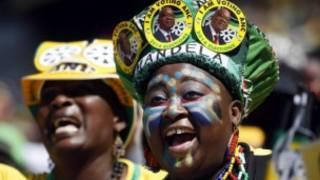 ANC yasubiye gutsinda amatora muri Afrika y'epfo