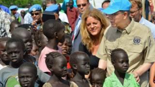 جنوبي سودان