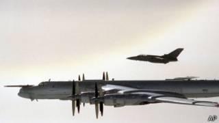 Российский Ту-95