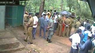 'தம்புள்ள பள்ளிவாசலுக்கு மாற்றுக் காணி'