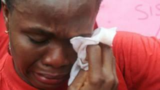 اندوه عمومی در نیجریه از ربوده شدن دختران