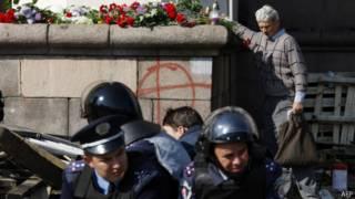 В Одесі 2 травня загинули понад 40 осіб