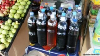 Домашнее крымское вино