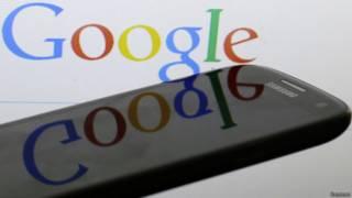 गूगल, निजता