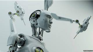 'हत्यारे रोबोट'