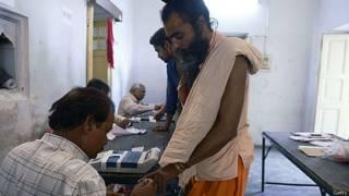 भारत, चुनाव