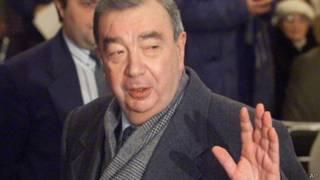 Евгений Примаков