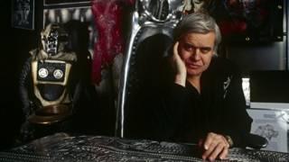 Ганс Гигер