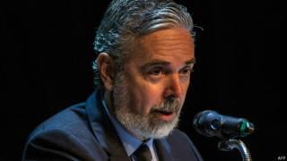 Antonio Patriota (AFP)