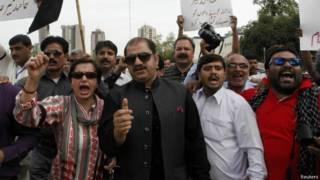 पाकिस्तान से भारतीय पत्रकारों का निष्कासन